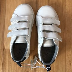 GAP Factory Shoes - White Sneakers